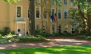 University of South Carolina Honors College