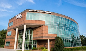 Miller-Motte College – Augusta GA
